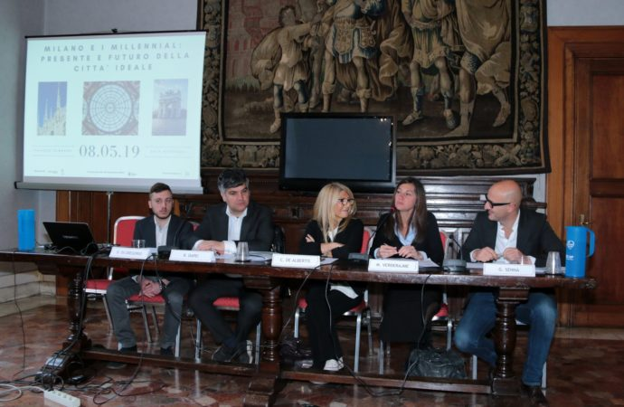 Indagine Job Farm –  Milano e i Millennial