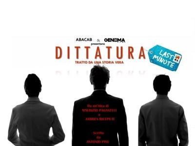 Presentato ufficialmente al Festival di Cannes il film Dittatura Last Minute