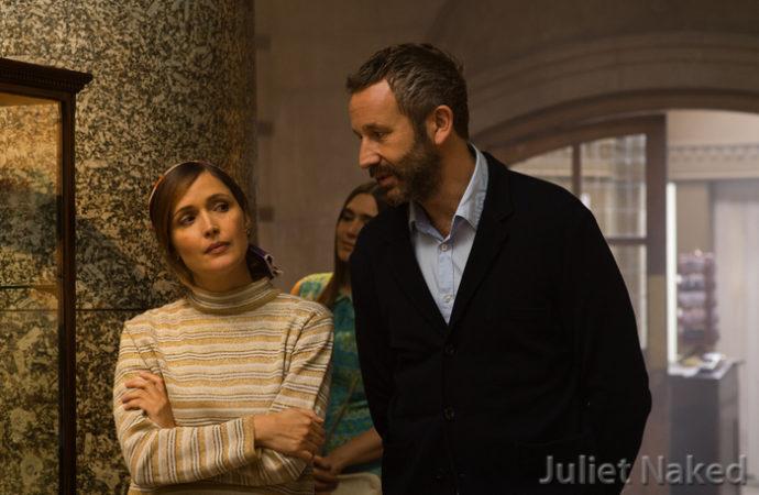 Juliet Naked, una commedia romantica che apre il cuore alla speranza