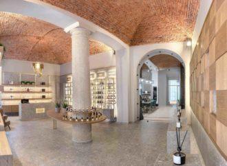 Laboratorio Olfattivo festeggia 10 anni e inaugura il secondo flagship store a Torino
