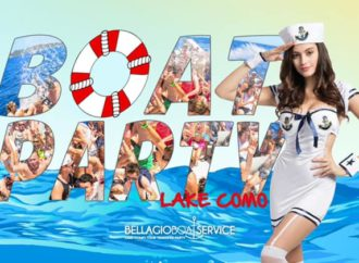 Boat Party e ritmo fino all'alba: al Lido di Bellagio l'estate 2019 inizia il 25/5