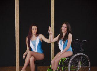 Campagna Crowdfunding Special Angels Dance School, per dare con la danza una speranza a ragazzi disabili