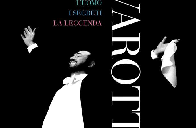 Il film Pavarotti al cinema il28, 29 e 30 ottobre