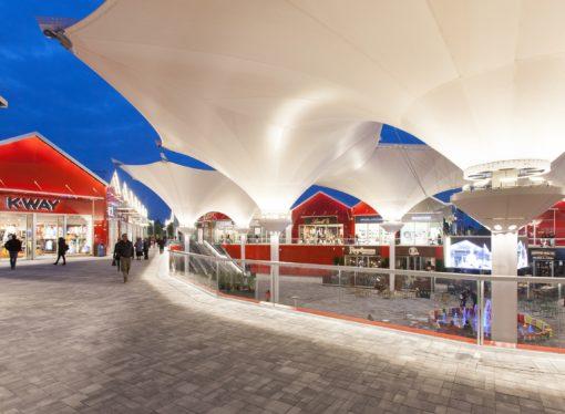 Scalo Milano Outlet & More si amplia con 22 nuove aperture e una maggiore superficie di  4.000 mq