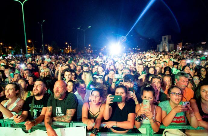 Valmontone Outlet Summer Festival: inaugurazione con la musica di Anastacia