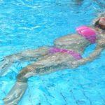 La ginnastica in acqua rende il parto più facile