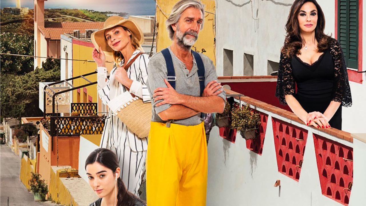Forse e' solo mal di mare dal 23 maggio al cinema, direttamente dal Festival di Cannes 2019