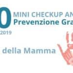 Lifebrain – Checkup Anemia gratuito per la Festa della Mamma