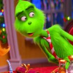 Il film d'animazione Il Grinch disponibile per l'home entertainment