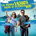 La prima vacanza non si scorda mai, frizzante commedia al cinema dal 20 giugno