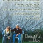 Sala Biografilm: Beautiful Boy, un film struggente sulla famiglia