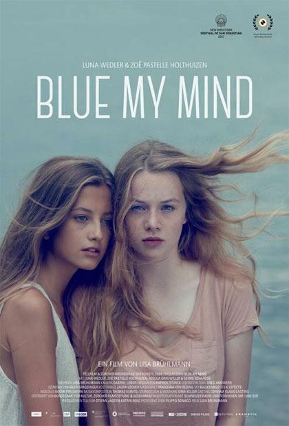 Blue My Mind- Il Segreto dei miei Anni al cinema dal 13 giugno