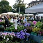 XXIVa edizione di Orticola ai Giardini Pubblici Indro Montanelli di Milano