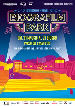 Biografilm Park: il fuori sala diBiografilm