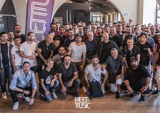 Meet Music, 25 – 27 giugno 2019, Follonica (GR) – Incontro gratuito tra dj di oggi e di domani. Partecipano Albertino, Tormento, Stefano Fontana, Tommy Vee, Andrea Pellizzari (…)