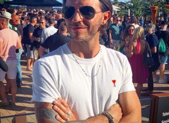 Samuele Sartini: dj set a fine giugno '19 tra Milano, Reggio Emilia, Desenzano, Foggia… e poi ancora a Milano