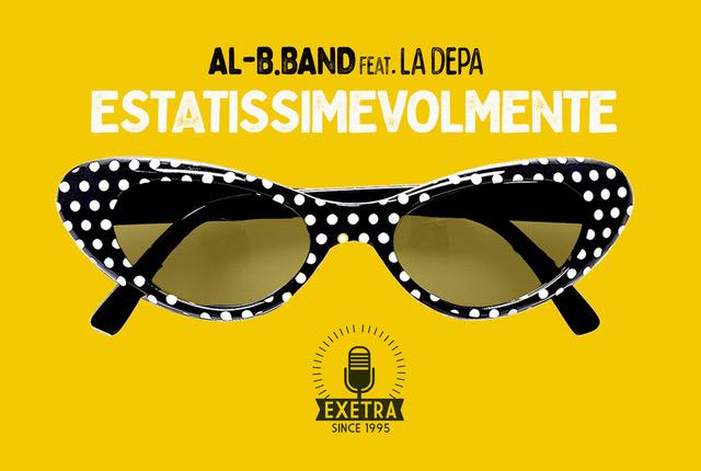 Al-B.Band feat. La Depa, è la volta di Estatissimevolmente