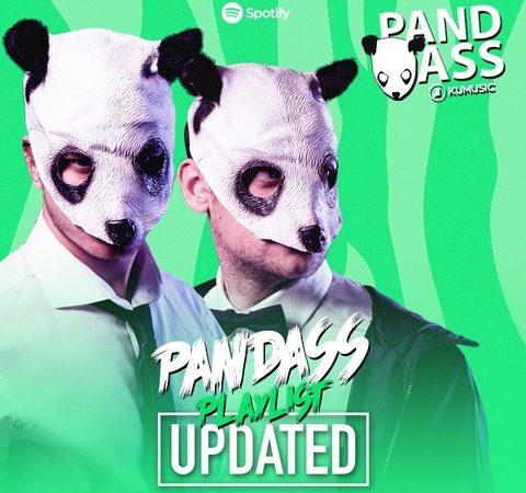 "Pandass, ""Keep on Movin"" piace a Martin Garrix… e la loro playlist fa scatenare"