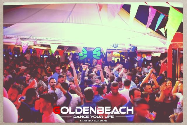 Golden Beach – Albisola (SV), 21/6 Apericlass Coquillage 2.0