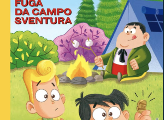Campo Sventura di Sergio Bonelli Editore
