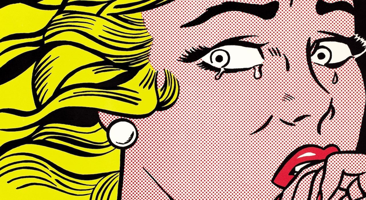 Roy Lichtenstein, Multiple visions