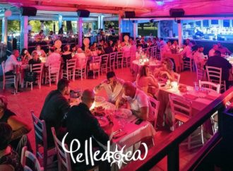 Pelledoca Music & Restaurant – Milano: party, cena cantata… e a luglio Luca Dorigo, Dino Brown, Marco Carpentieri, Biagio D'Anelli