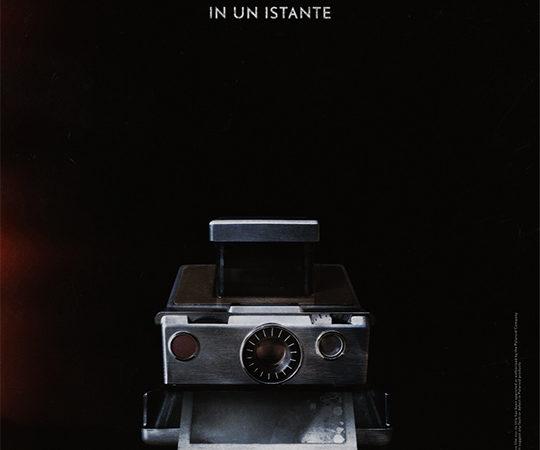 Polaroid, film horror del regista  Lars Klevberg