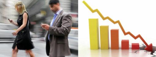 Problema predominante: crisi economica o individualismo ?