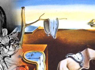 La mostra di Dalì, una storia della pittura