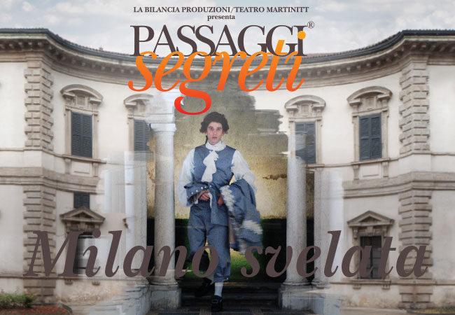 Al Teatro Martinitt e al Castello Sforzesco ASSAGGI DI STAGIONE