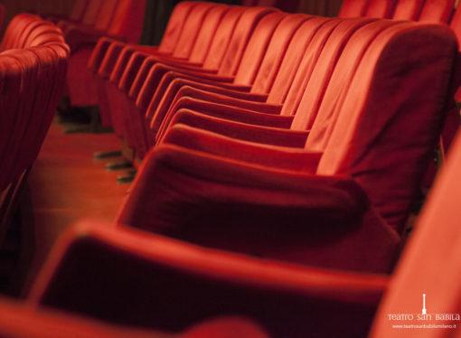La stagione 2019/20 del Teatro San Babila