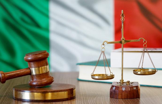 Urgente riforma della Giustizia