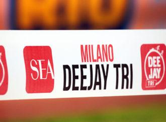 Herbalife Nutrition partner di DEEJAY TRI, la grande festa dello sport all'aperto