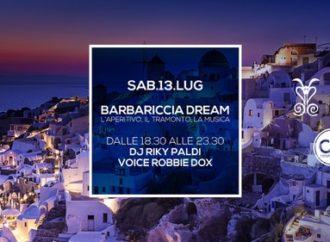 DV Connection, un weekend deluxe: Barbariccia @ Castello degli Angeli (BG). E poi Coco Beach – Lonato (BS)
