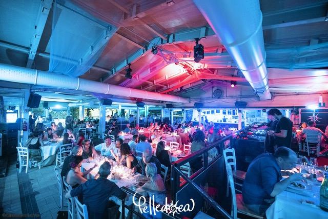 Pelledoca Music & Restaurant – Milano, un luglio 2019 al top: 11/7 Happy Hour & Dance 80's / 90's, 12/7 Cena Cantata + Marco Carpentieri, 13/7 Belli & Monelli con Biagio D'Anelli & Giancarlo Romano
