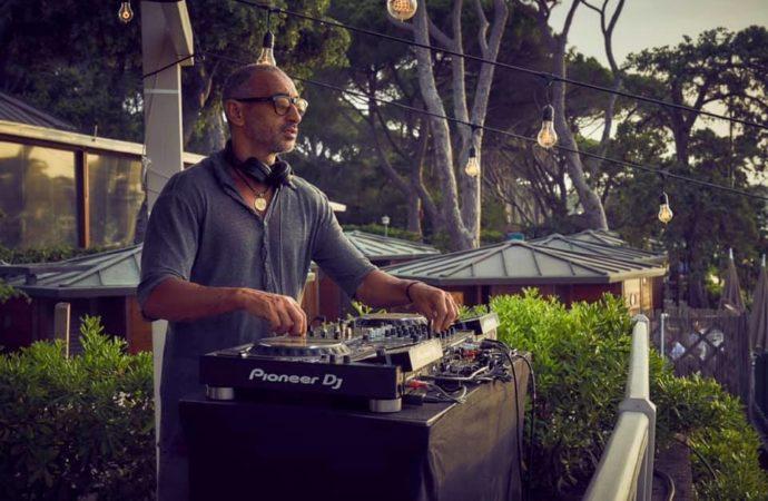 Ben Dj protagonista @ Lìo Costa Smeralda, Tropicana Mykonos, Red Valley Festival (con David Guetta)