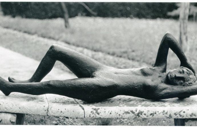 Mostra della scultrice Jenny Wiegmann Mucchi nella Casa delle Memoria di Milano