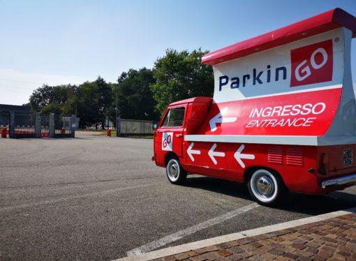ParkinGO cresce e inaugura la nuova sede a Malpensa