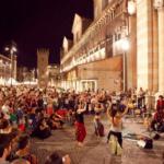 Ferrara Buskers Festival 2019