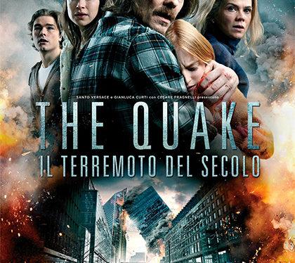 The Quake – il terremoto del secolo, film thriller dai risvolti psicologici