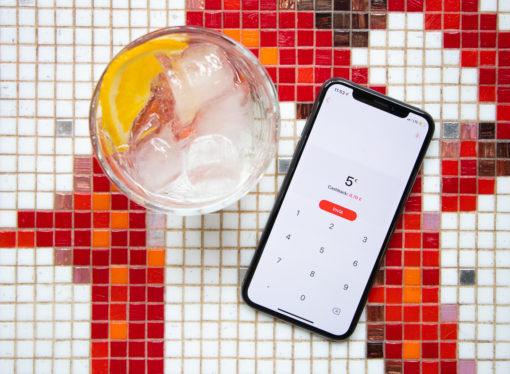 Satispay ti fa pagare … con lo smartphone!