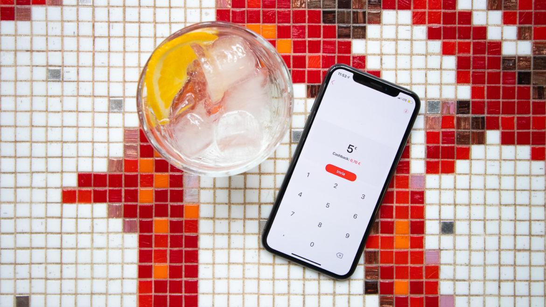 Satispay ti fa pagare ... con lo smartphone!