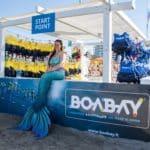 BoaBay, l'aquapark galleggiante nel mare diRimini, ha trovato la sua Mermaid