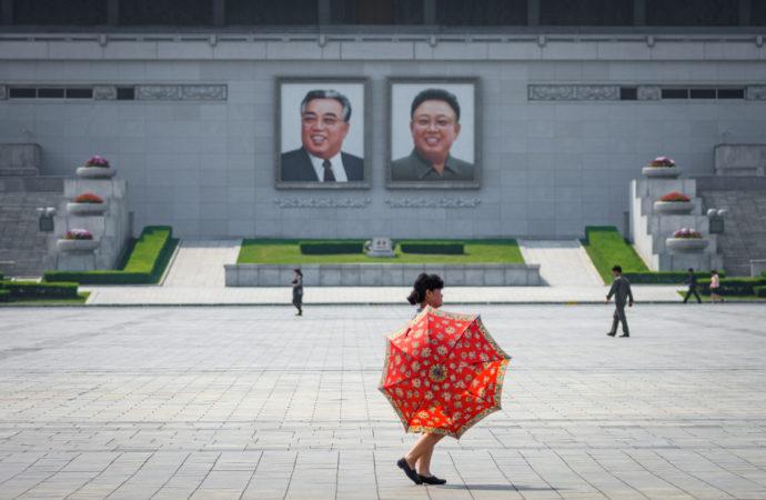 Docu-film Una gloriosa delegazione a Pyongyang, per conoscere la misteriosa Corea