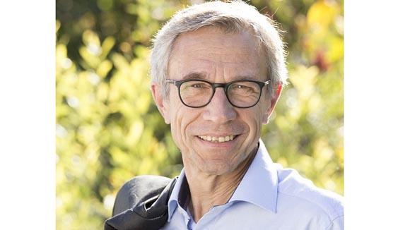 Bernhard Irrgang è il nuovo presidente NATRUE