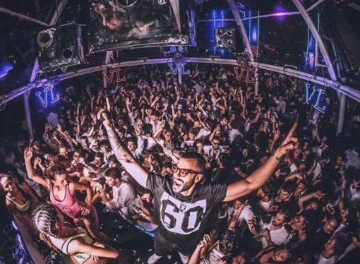 Vida Loca, nel Mediterraneo a Ferragosto 2019 ben 13 show party!