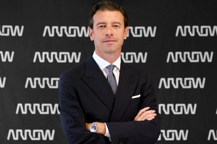 Arrow Electronics Italia assegna a Michele Puccio il ruolo di Sales Director