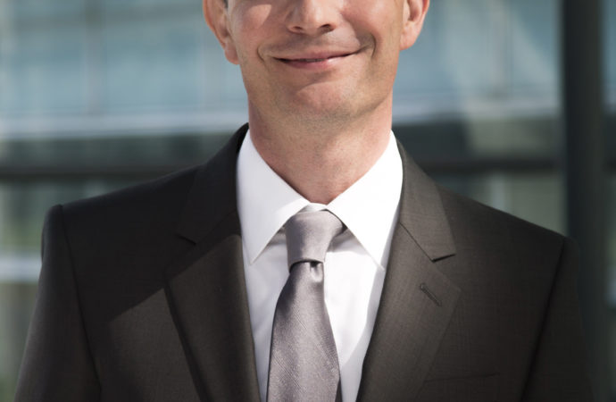 Stefan Vanovermeir è il nuovo Direttore Generale di Air France-KLM East Mediterranean