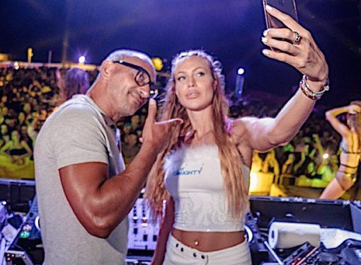 Ben Dj, fa ballare un vip party a Marrakech… e dal 19/9 Dinner Show @ Cost Milano