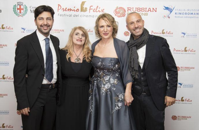 A Milano il Festival del Cinema Russo- Premio Felix